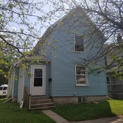 Kankakee Single Family Home For Sale: 554 West Station Street