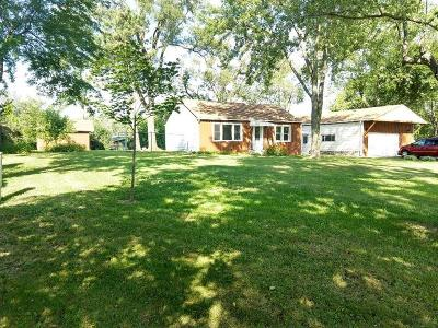 Hickory Hills Single Family Home For Sale: 8950 South 83rd Avenue