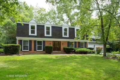 Barrington Single Family Home For Sale: 205 Cold Spring Road
