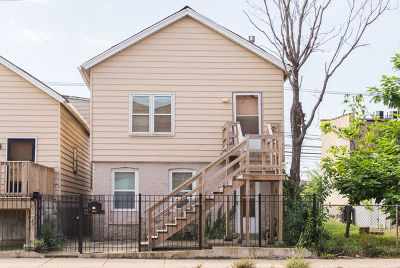 Multi Family Home For Sale: 1937 West Grand Avenue