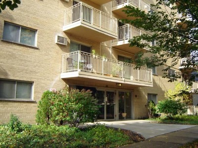 Forest Park IL Rental For Rent: $1,250