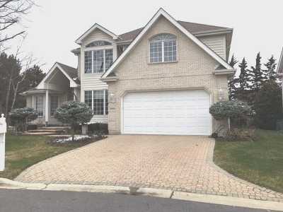 Westchester Single Family Home For Sale: 3064 Rosebrook Circle