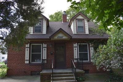 Bradley Single Family Home For Sale