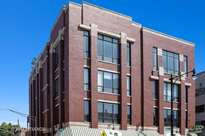 Condo/Townhouse Price Change: 1609 North Hoyne Avenue #4E