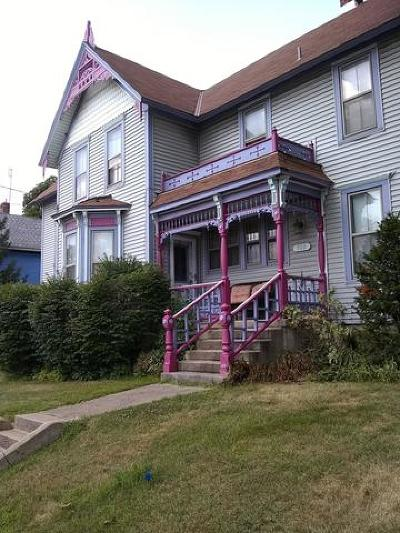 Algonquin Multi Family Home For Sale: 308 North Main Street