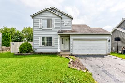 Aurora Single Family Home New: 997 Legrande Avenue