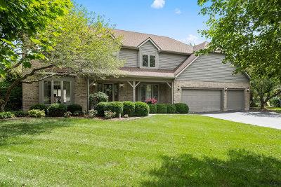 Oswego Single Family Home For Sale: 416 Knights Bridge Court