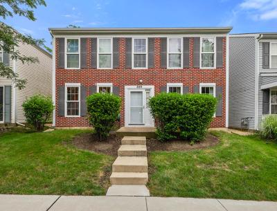 Aurora Single Family Home For Sale: 889 Four Seasons Boulevard