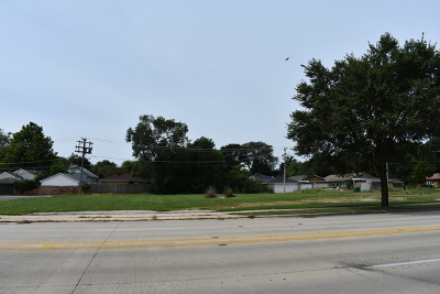 Joliet Residential Lots & Land For Sale: 1220 Plainfield Road