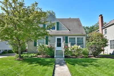 Elmhurst Single Family Home For Sale: 406 West Avery Street
