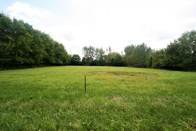 Channahon Residential Lots & Land For Sale: Lot#18 South Municipal Drive