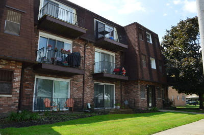 Worth Condo/Townhouse Price Change: 6413 West Home Avenue #12B