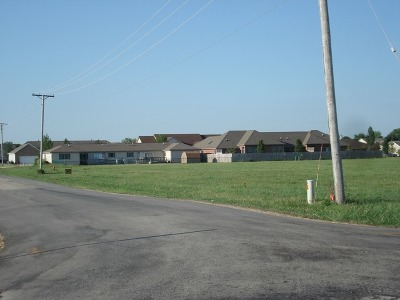 Dwight Residential Lots & Land For Sale: 1406 South Columbia Street