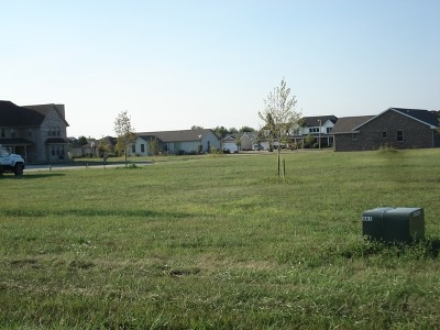 Dwight Residential Lots & Land For Sale: 1404 South Paul Court
