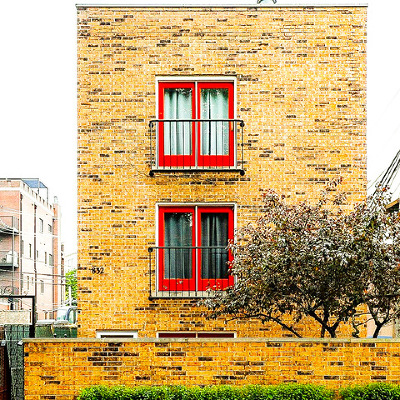Condo/Townhouse New: 832 West Barry Avenue #3