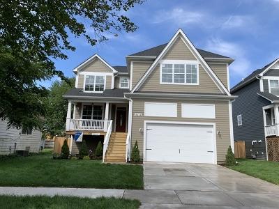Brookfield Single Family Home For Sale: 4614 Arthur Avenue