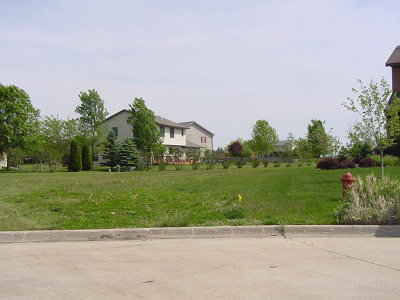Dwight Residential Lots & Land For Sale: 304 Julie Drive