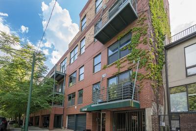 Condo/Townhouse For Sale: 1740 North Marshfield Avenue #23