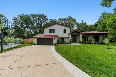 Wheaton Single Family Home Re-Activated: 1362 Shady Lane