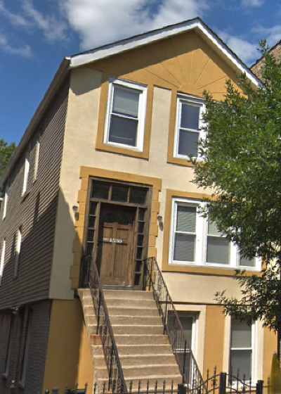 Chicago Multi Family Home For Sale: 1530 West Walton Street