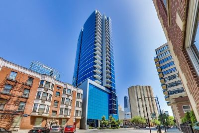 Condo/Townhouse For Sale: 110 West Superior Street #2301