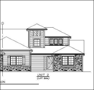 Channahon Condo/Townhouse For Sale: 25249 West St Elizabeth Drive #B33