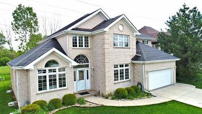 Des Plaines Single Family Home For Sale: 951 Carlow Drive