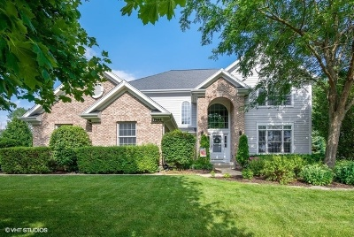 Lakewood Single Family Home Price Change: 7444 Farrell Drive