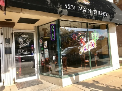 Du Page County Commercial For Sale: 5231 Main Street #5231