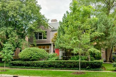 Single Family Home For Sale: 1140 Asbury Avenue
