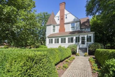Riverside Single Family Home For Sale: 140 Lawton Road