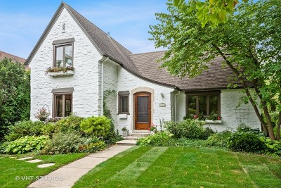 Single Family Home For Sale: 2316 Lawndale Avenue