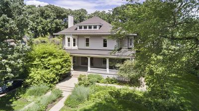 Oak Park Single Family Home For Sale: 400 Forest Avenue