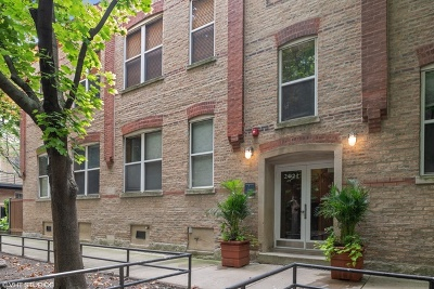 Condo/Townhouse For Sale: 2021 West Willow Street #207