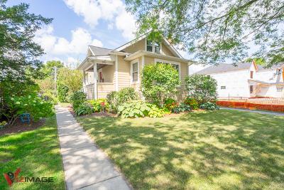 Elmhurst Single Family Home For Sale: 282 North Maple Avenue
