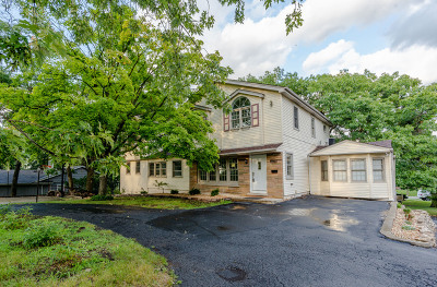 Hickory Hills Single Family Home For Sale: 8859 South 84th Avenue
