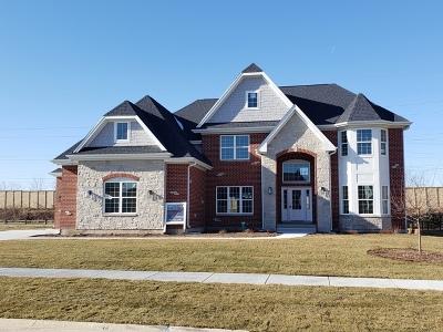 Ashwood Park Single Family Home For Sale: 4543 Shumard Lane