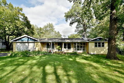 Elmhurst Single Family Home For Sale: 343 North Ferndale Avenue