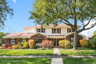 Westchester Single Family Home For Sale: 2646 Boeger Avenue