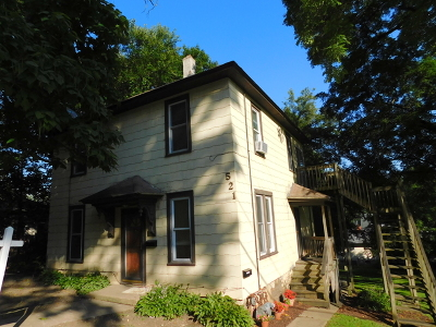 Algonquin Multi Family Home For Sale: 521 North Main Street