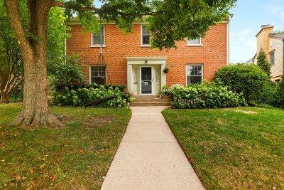 Single Family Home New: 3231 Otto Lane