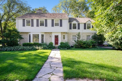 Single Family Home For Sale: 3805 Foster Street