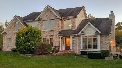 Wheaton Single Family Home For Sale: 25w357 Della Avenue