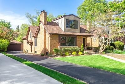 Riverside Single Family Home For Sale: 470 Selborne Road