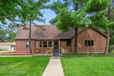 Bensenville Single Family Home For Sale: 354 South Walnut Street