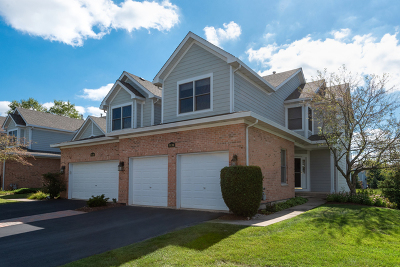 Lakewood Condo/Townhouse For Sale: 9138 Falcon Greens Drive