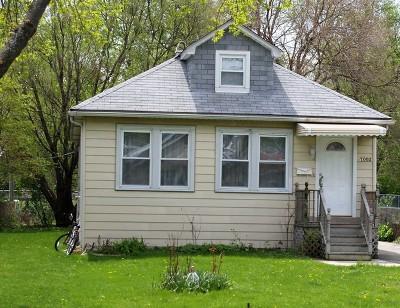 Niles Single Family Home For Sale: 7003 Niles Terrace