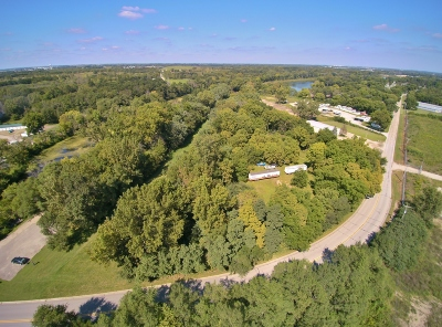Morris Residential Lots & Land For Sale: 1020 Cemetery Road