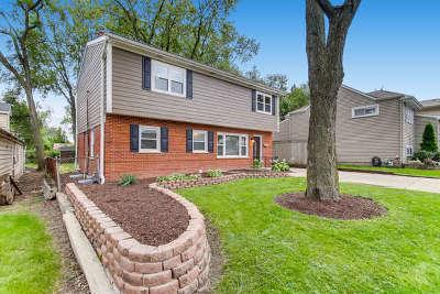 Elmhurst Single Family Home For Sale: 424 West Avery Street