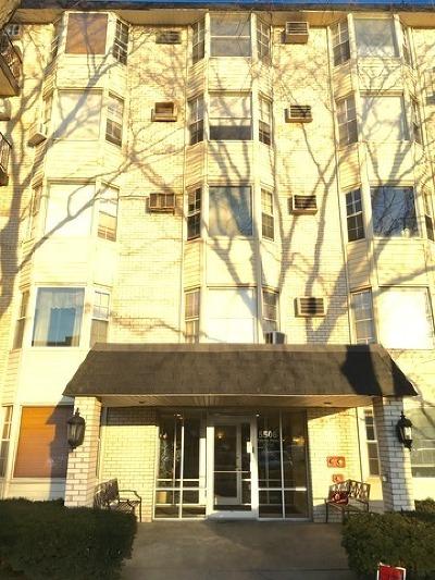 Morton Grove Condo/Townhouse For Sale: 5506 Lincoln Avenue #A511
